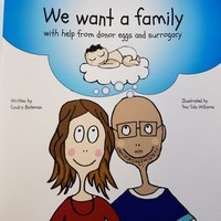 We Want A Family – With Help From Donor Eggs and Surrogacy